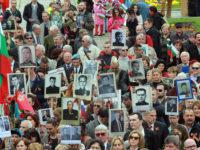 """Безсмъртният полк"""" шества в София и още над 30 града у нас"""