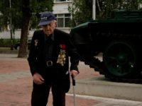 97-годишният Никола Николов