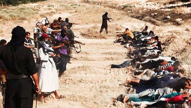 Асад: Войната в Сирия е като тази на СССР срещу фашизма