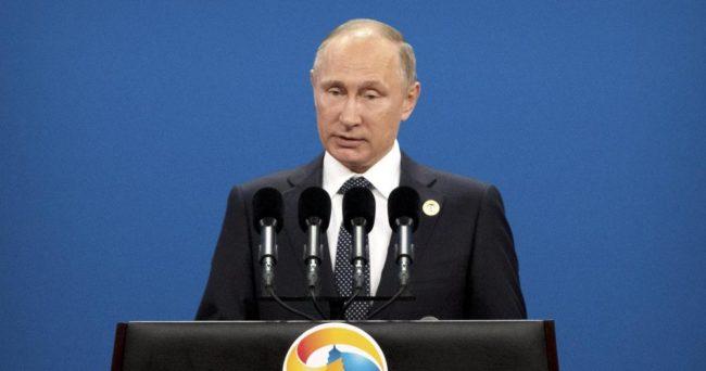 В Пекин Путин предложи голямо евроазиатско партньорство с участието на ЕС