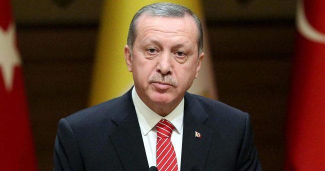 Ердоган: С Русия имаме общи цели и добро сътрудничество в Сирия