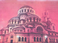 """Най-голямата православна катедрала в България носи името на свети Александър Невски. Снимка: """"24 часа"""""""