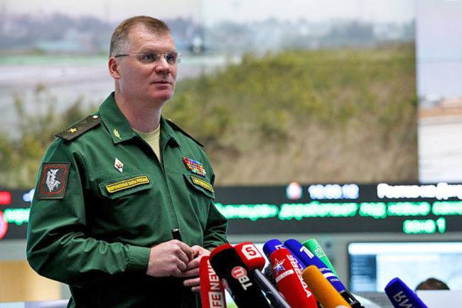 Министерството на отбраната на Русия ще продължи да кани западни медии на своите учения