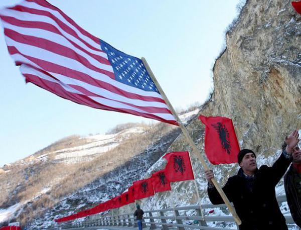 МВнР на Русия: Косовската квазидържава е основен източник на нестабилност на Балканите