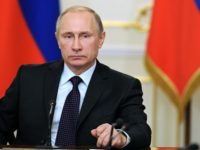 Путин ще посети Франция до края на май