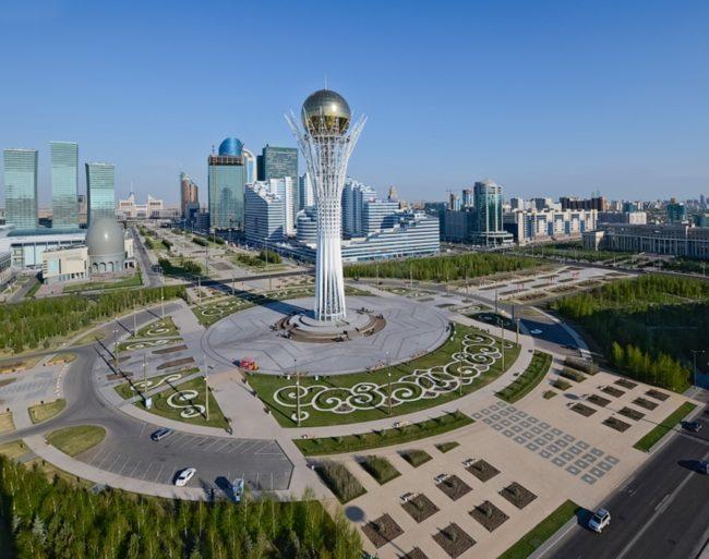 Експерти от Русия, Иран и Турция ще се срещнат в Астана в навечерието на преговорите за Сирия