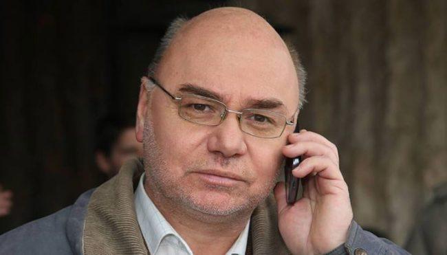 Владимир Танев: Путин е прав, буквите са от македонската земя