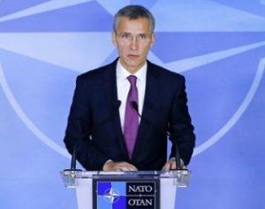 Столтенберг: НАТО приветства контактите на високо равнище на страни членки с Русия