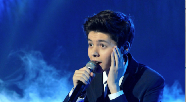 Кристиан Костов излиза в полуфинала на Евровизия