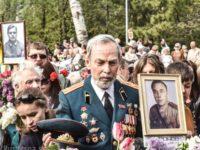Одеса: Ден на Победата, 9 май 2017 г. (видео)