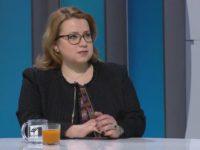 Деница Златева: Путин идва в България за 3-ти март