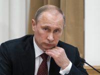 Владимир Путин даде коментар за събитията в Сирия и за руско-американските отношения
