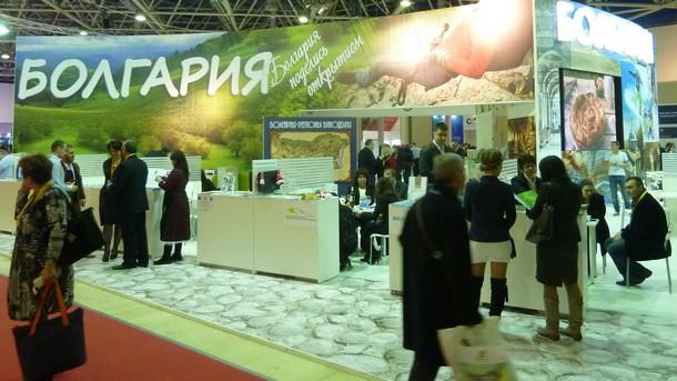 От началото на годината руските туристи в България са се увеличили с 12%