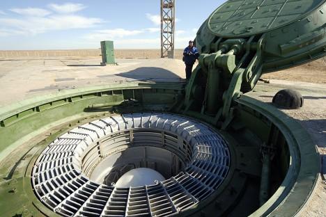 Защо Русия по спешност създава нова ядрена ракета