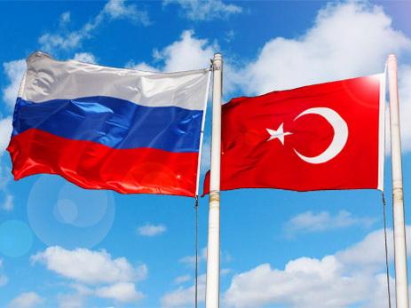 Руските граждани вече не възприемат Турция като враждебна държава, сочи проучване