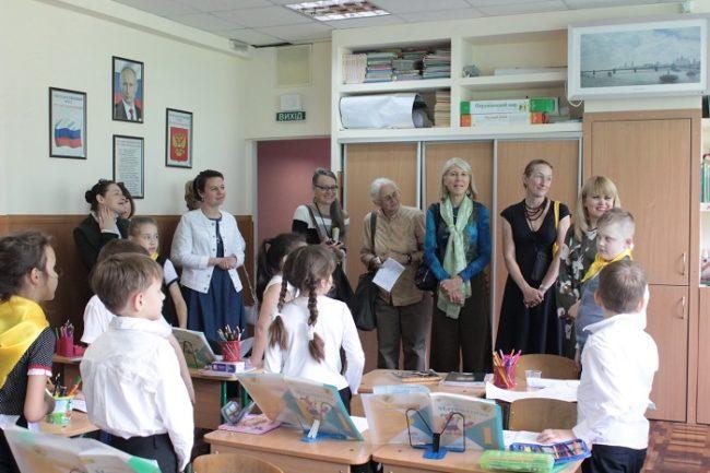 Американска делегация: Няма съмнение, че Крим е част от Русия