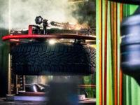 Завод за гуми за един милиард евро