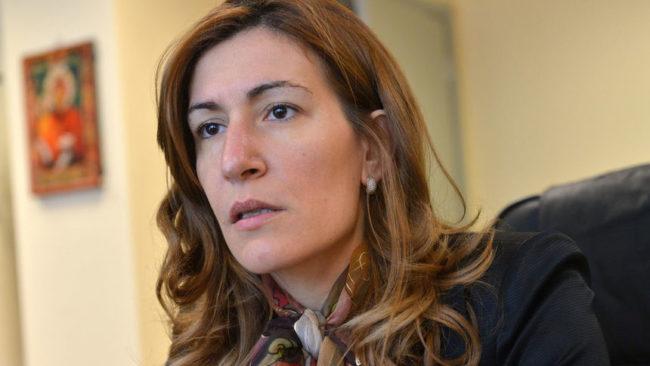 Ангелкова си постави за цел да облекчи визовия режим за руските туристи