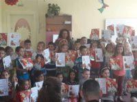 Децата на Севлиево обичат езика на Пушкин