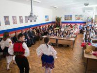 Кабинетът по руски език в СУ Васил Левски