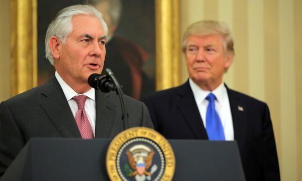 Тилърсън: Всичките ни партньори по света ни молят да оправим отношенията си с Русия
