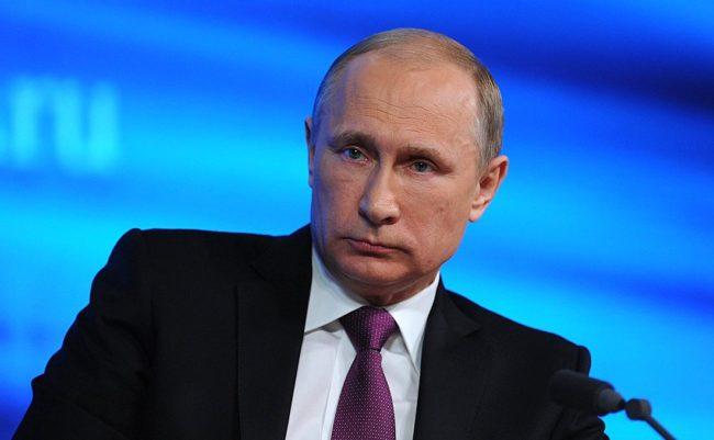 Путин: Руснаците не смятат САЩ за враг