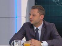 България не обсъжда с Русия тръба към газовия хъб във Варна