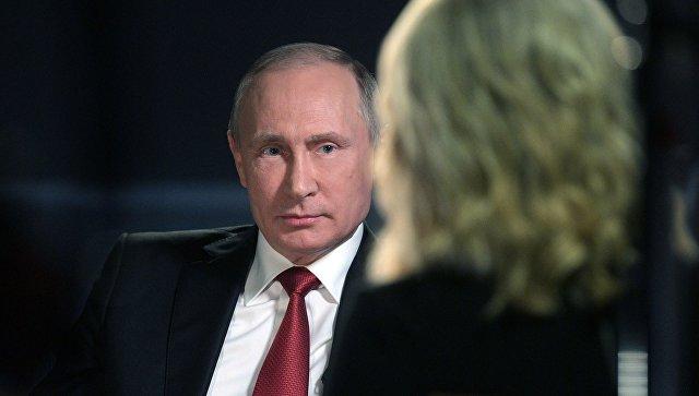 Мегън Кели: Извън кадър Путин е друг човек – топъл, усмихнат и любезен