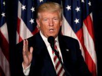 Доналд Тръмп е склонен да върне на Русия нейна собственост в САЩ