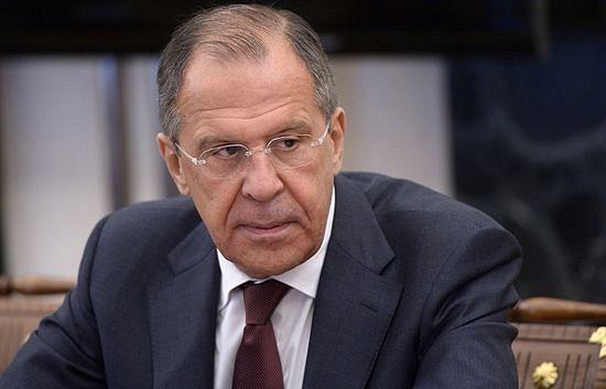 Лавров: Москва допуска среща между Путин и Тръмп на Г-20