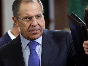 Лавров: Политиката на Запада доведе до разгул на тероризма