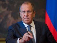 Лавров: НАТО няма причини да се бои от нападение от Русия