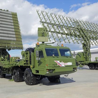 Русия ще бъде 100% покрита с противоракетен купол