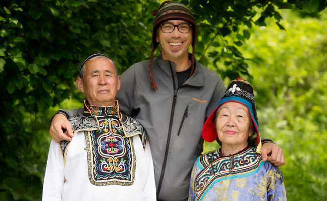 Гордите коренни народа на Сибир – през фотообектива на австралийски фотограф, прекарал 6 месеца сред тях