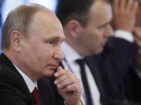 Путин: Надявам се следващата власт в Германия да оценява съвкупността на отношенията с Русия