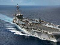 САЩ се интересуват от руски пристанища за снабдяване на 7-ми американски флот