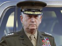 Шефът на Пентагона : Трябва да спрем дейността на руската военна авиация