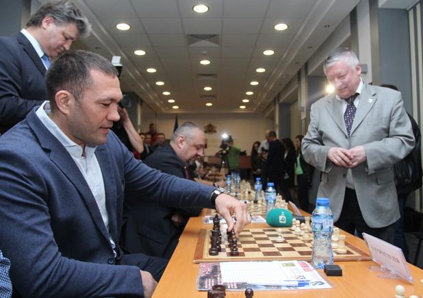 Цацаров: Добрите чувства между българския и руския народ са факт