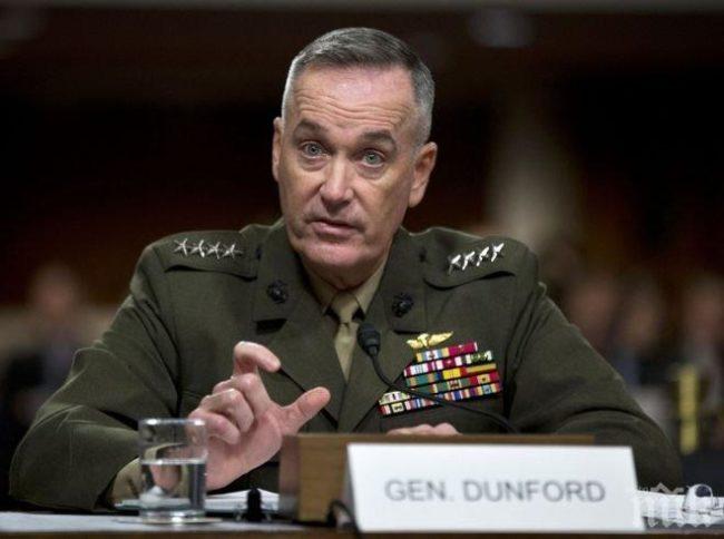 Ултиматумът на Русия уплаши съюзниците на САЩ в Сирия
