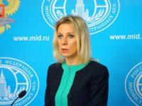 Захарова: Решението за Куба доказва непредсказуемата външна политика на САЩ