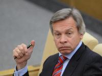 Пушков: Приемът на Русия в НАТО би означавал край на алианса