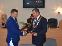 Павликени и руския град Стародуб се побратимиха за 74-та годишнина на българския град