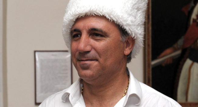Христо Стоичков: Аз много обичам Русия