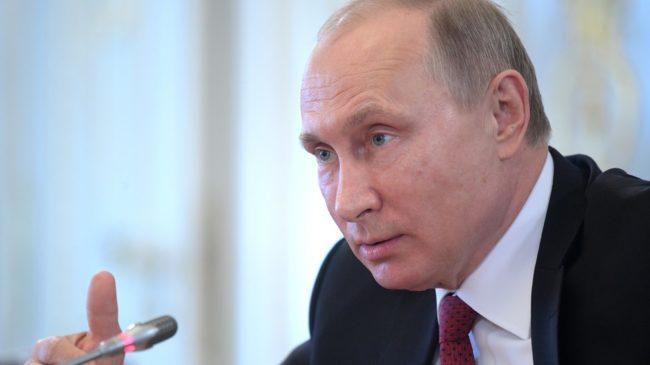 Путин за Тръмп: Той е прям и откровен човек