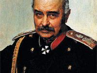 Руско-турската война – генерал Михаил Иванович Драгомиров.