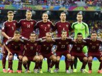 От ФИФА са категорични: Руските национали са чисти
