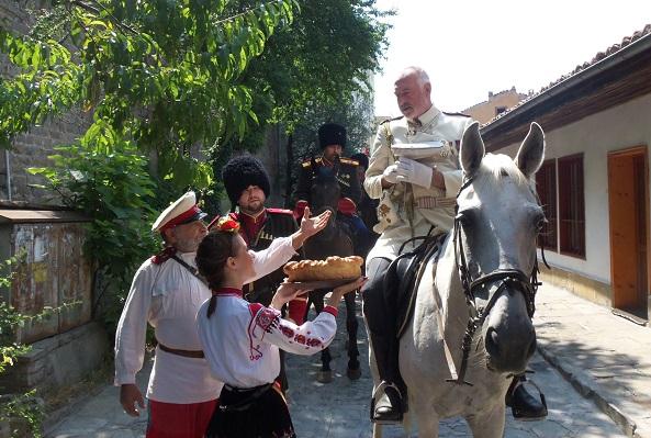 Велико Търново с богата програма по случай 140 години от Освобождението на града