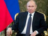 Путин: Нямам компрометираща информация за Тръмп