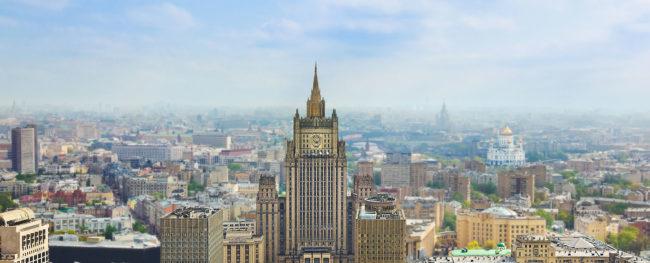 Дипломатическата криза в Персийския залив ще тласне Катар към Русия