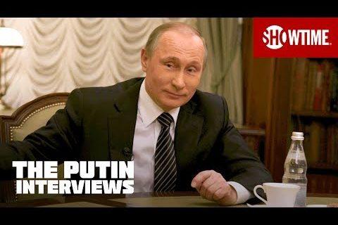 Видео  Интервю с Путин. Оливър Стоун 2017 г. ( 3 част )